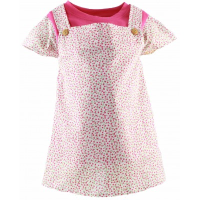 Lilsoft Baby Girls co ordinate Set