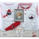 Elegant kids Romper 6 Pcs Gift Set