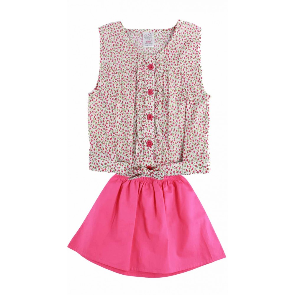 lilsoft baby girls fashion top amp skirt for lilsoft baby