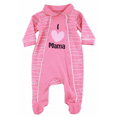 1 Pcs HG Set Sleepsuit
