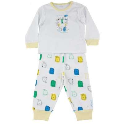 Infant Boys Pyjama Set