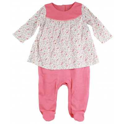 Elegant kids 1 Pcs Hanger Set Sleepsuit