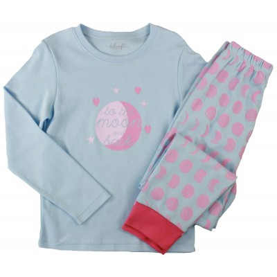 GIRLS PYJAMA SUITS