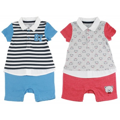 1PCS HG SET ROMPER