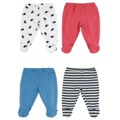 2PCS HG SET PANT WITH FOOT