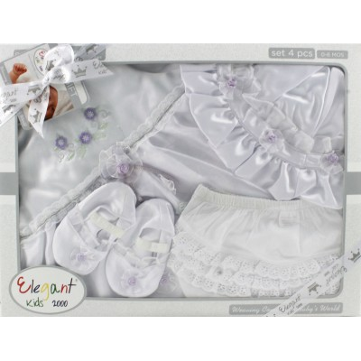 Elegant kids 4 PCS PARTY GIFTSET