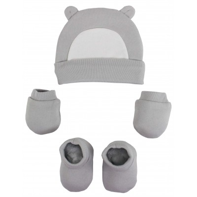 LILSOFT BABY 3 PCS SET