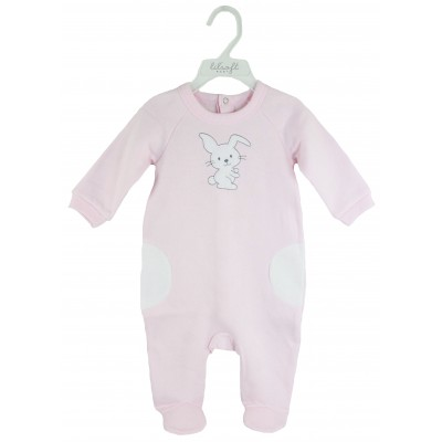 LILSOFT BABY SLEEPSUIT