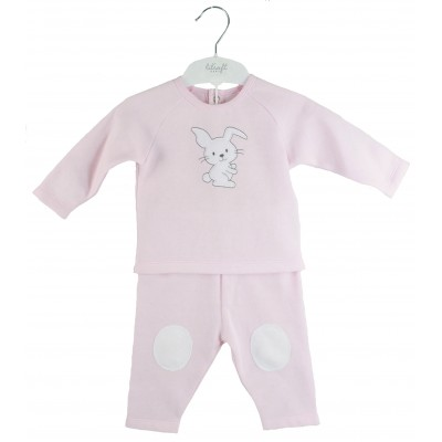 LILSOFT BABY PYJAMAS SET