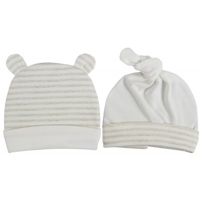 LILSOFT BABY 2 PCS HAT