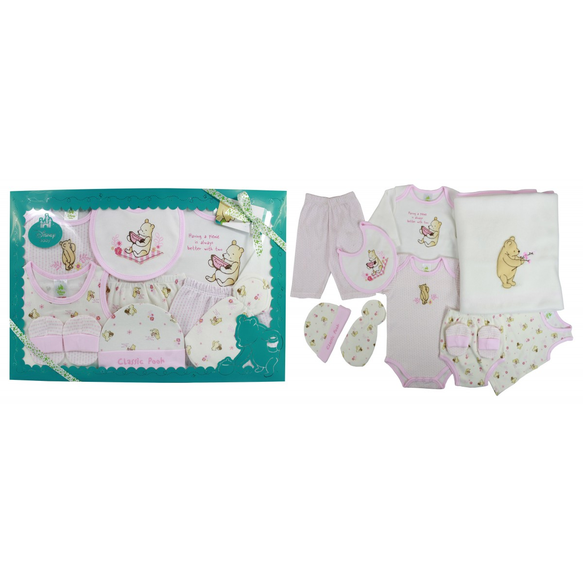 Baby Gift Set Packaging : Pcs baby gift set lilsoft