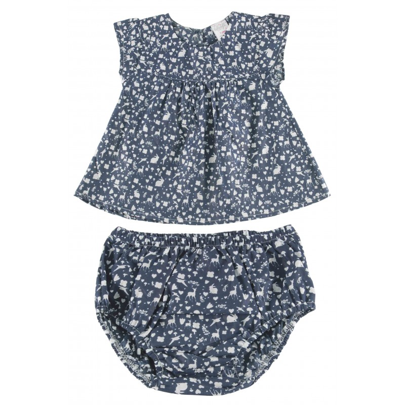 BOYS FASHION ROMPER