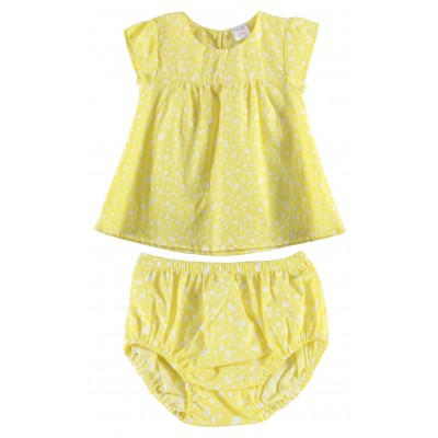 GIRLS FASHION ROMPER