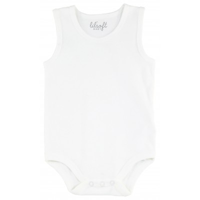 B1 - SLEEVELESS BODYSUIT