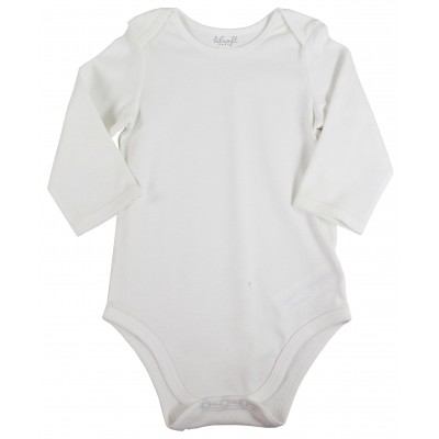 B4 - LONG SLEEVE BODYSUIT