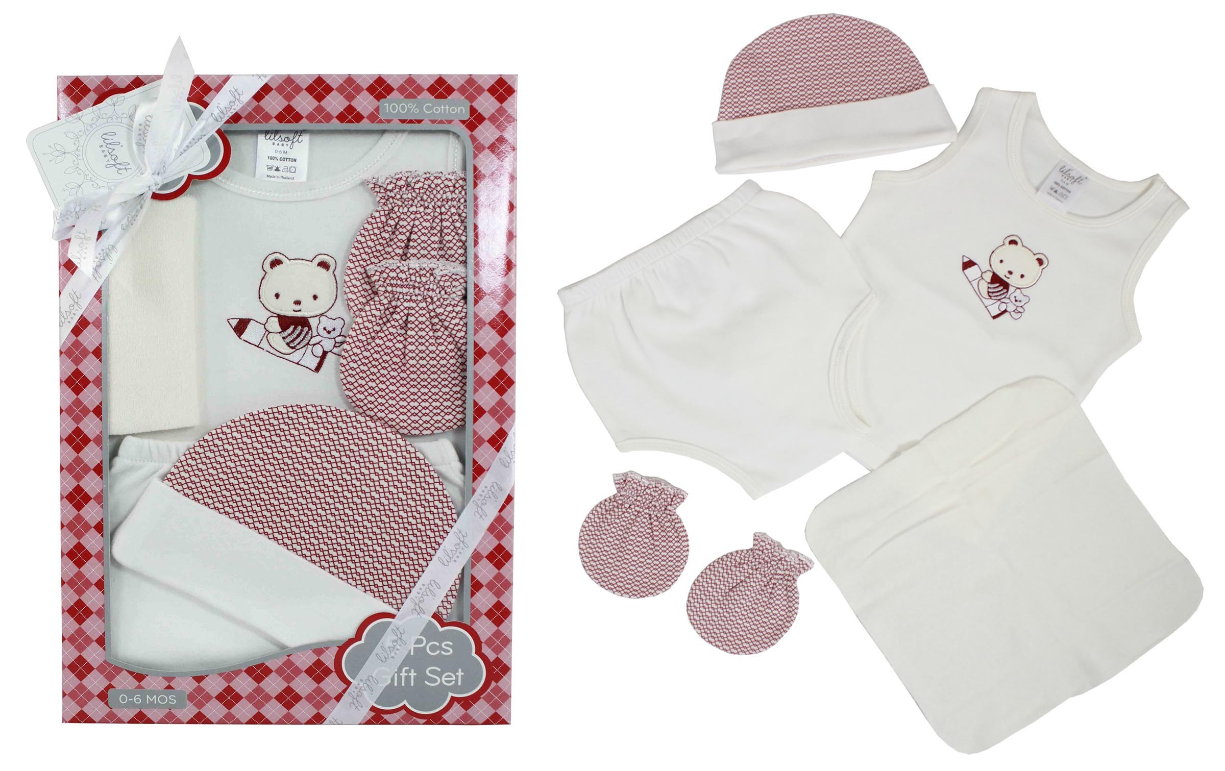 Baby Gift Set Totoro : Pcs baby gift set for sets