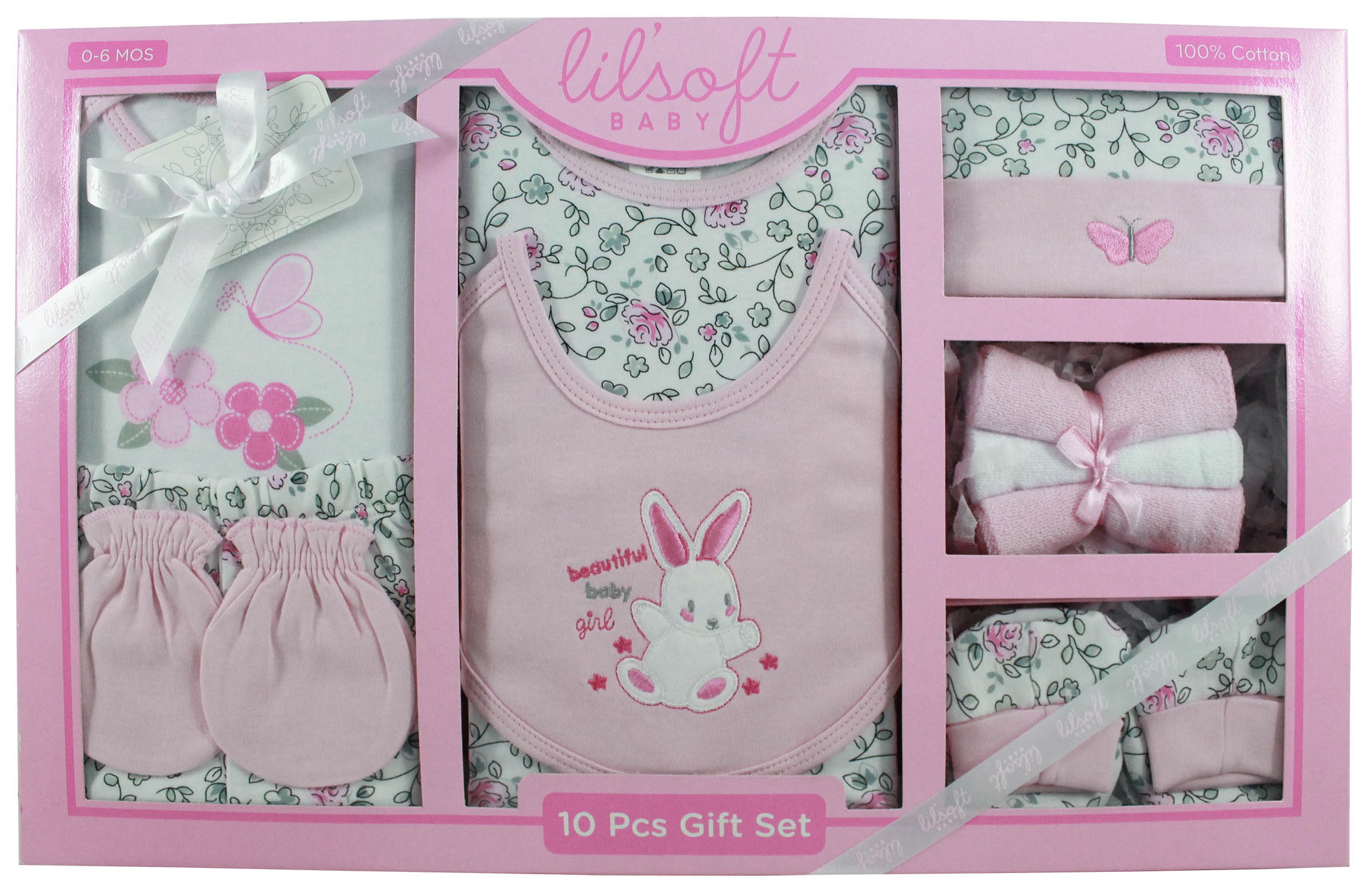Baby Gift Set Zwitsal : Pcs baby gift set for sets