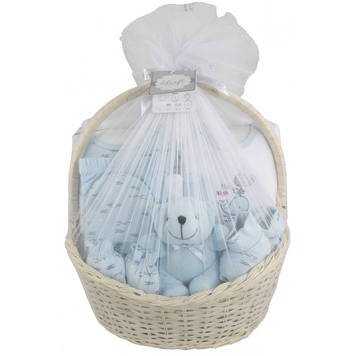 Extreem 11 PCS BABY GIFT SET for Gift Sets JB-31