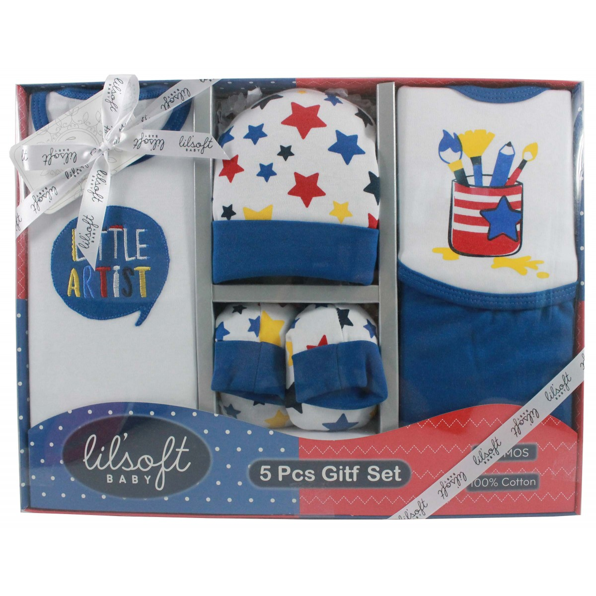 Baby Gift Set Kl : Baby tank top pieces gift set for sets