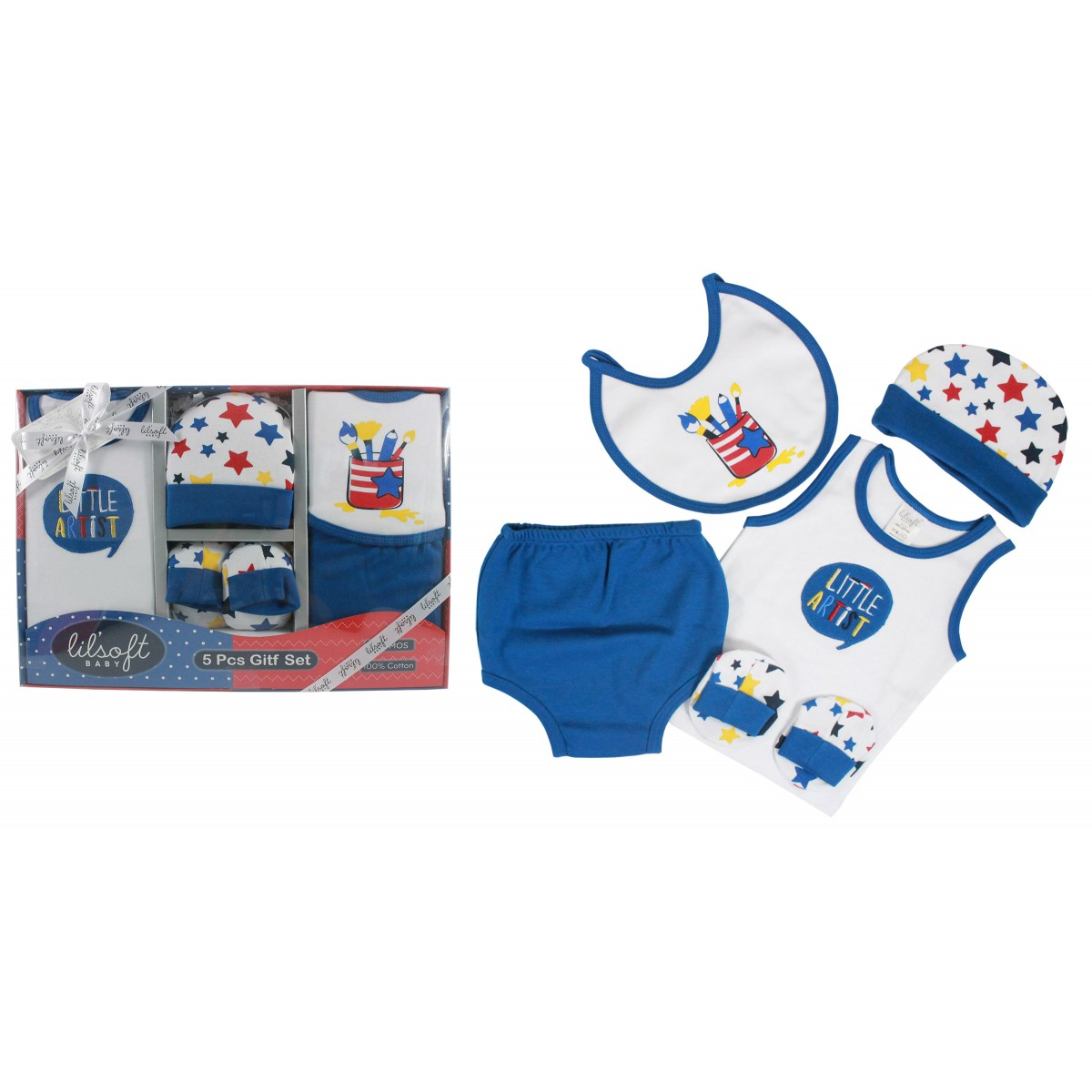 Baby Gift Set Flipkart : Baby tank top pieces gift set for sets