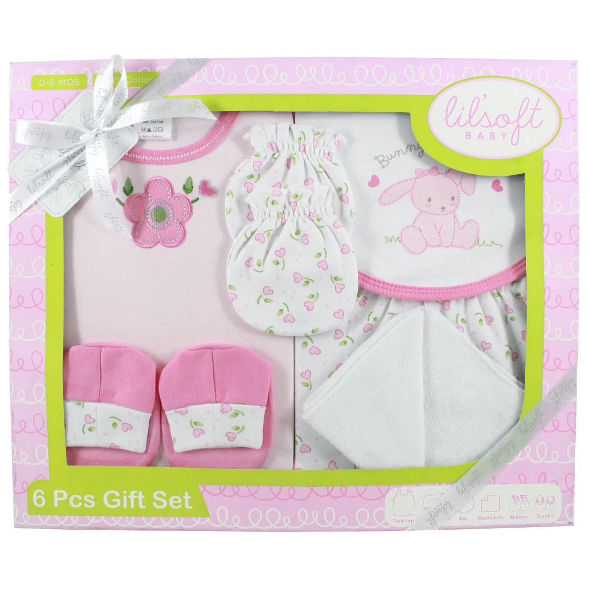 Baby Gift Pack : Pcs baby gift set for sets