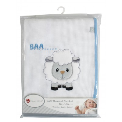 Elegant kids Thermal blanket