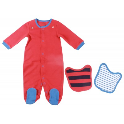 3 PACK STARTER SETS - BOY