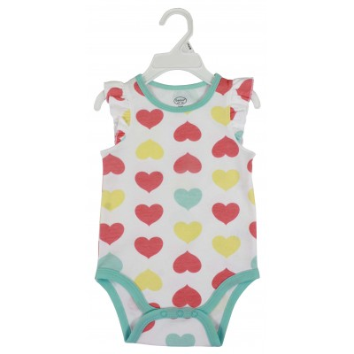 1 PCS S/L BODYSUIT