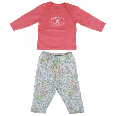 2PK OF PJ SET
