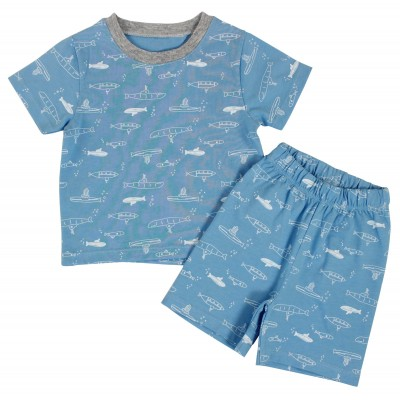 BOYS BERMUDA SETS