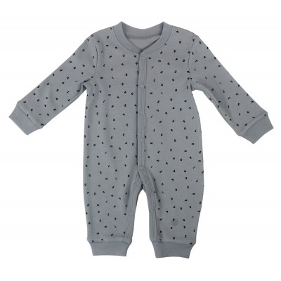 INFANT BOY'S COVEREALL