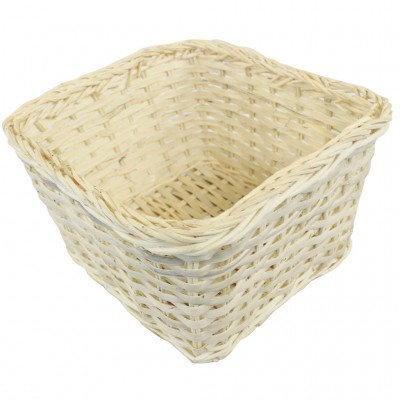 DIY (Do IT Yourself) Baby Basket No:1