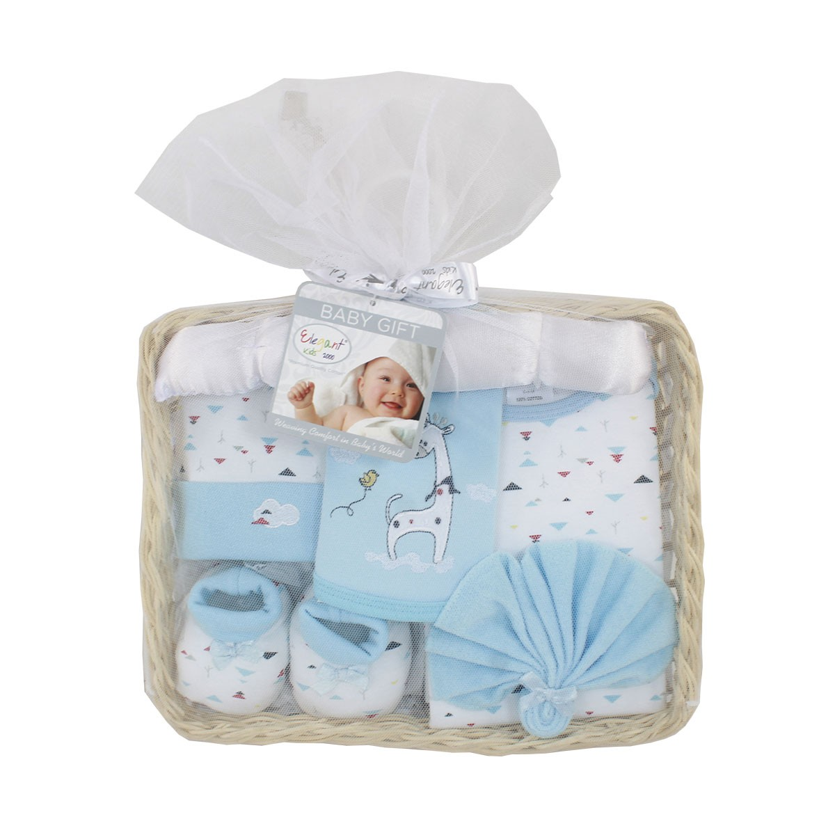 Diy do it yourself baby basket no5 for lilsoft baby diy do it yourself baby basket no5 solutioingenieria Image collections