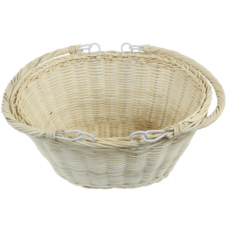 DIY (Do IT Yourself) Baby Basket No:7