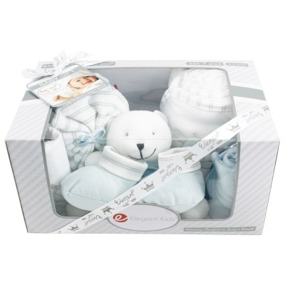 Elegant kids 7 PCS GIFT SET