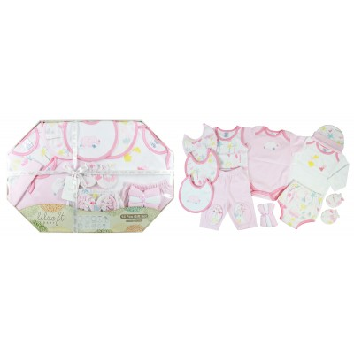 Bodysuit Gift Set