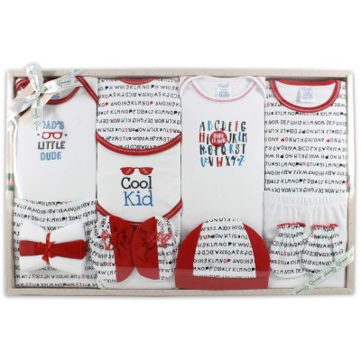 WONDERFUL MEMORIES 14 PCS GIFT SET