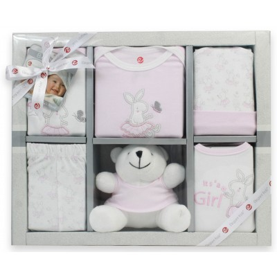 Elegant kids 6 Pcs Gift Set
