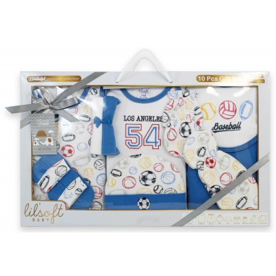 WONDER MEMORIES 10 PCS GIFT SET
