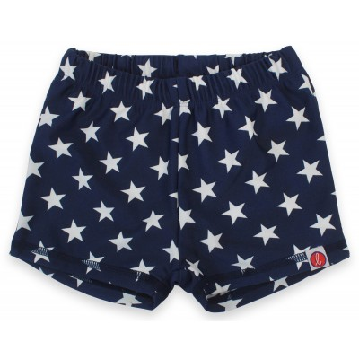 Boys Shorts Swim Suit