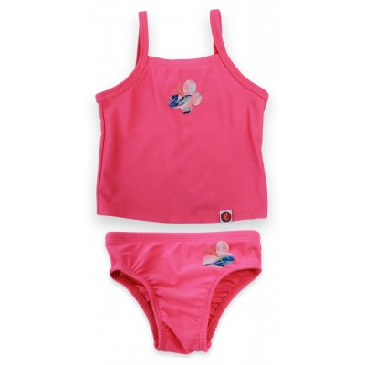 Girls 2 pcs Set Swim Suit