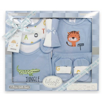 T shirt & Tank Top Gift Set
