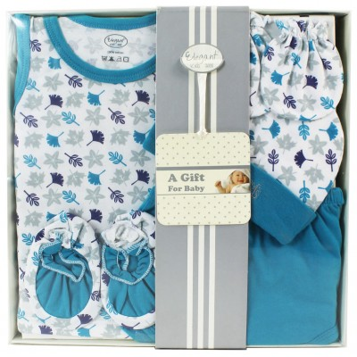 Elegant Kids Tank-Top 5 Pcs Gift Set