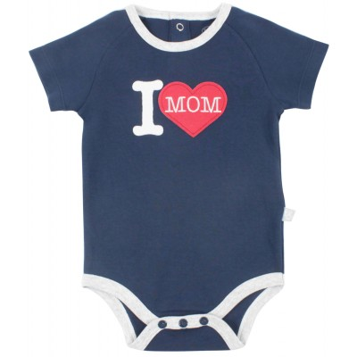 Elegant Kids 1 Pcs Bodysuit