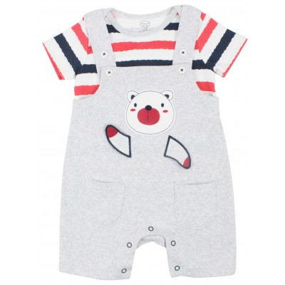 Elegant Kids 2 Pcs Co-Ordinate Set