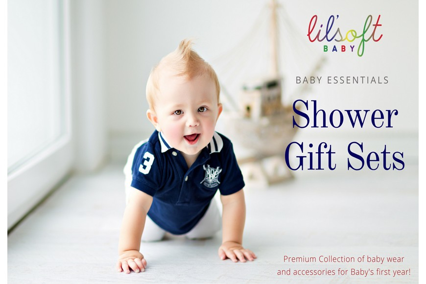 What's NEW in Baby Gift Sets.