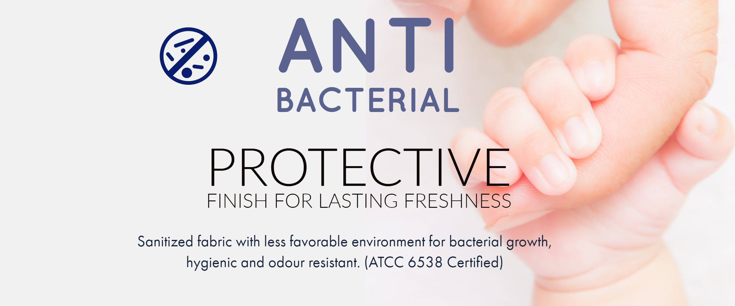 Anti Bacterial garments